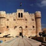 معلومات عن قلعة قايتباي أشهر المناطق التاريخية في مصر