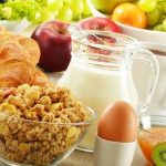 أكلات مفيدة للحامل في الشهور الأولى