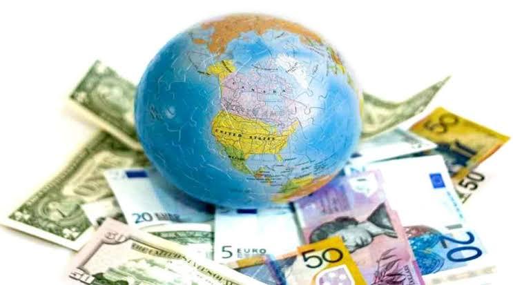 الإقتصاد العالمي الجديد