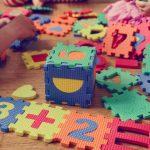 تنمية ذكاء الاطفال سن 3 سنوات