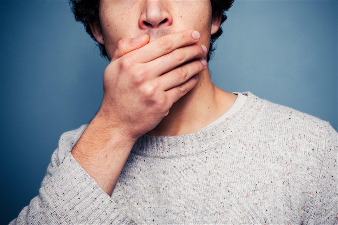علاج قلة الكلام مع الناس