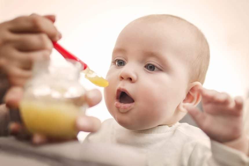 فوائد الكركم مع الحليب للاطفال