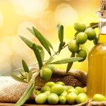 ما هي فوائد زيت الزيتون للصدر ؟