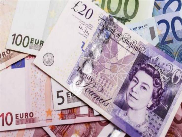 ما هي فئات الجنيه الاسترليني العملة البريطانية الجديدة علامة الجنيه الإسترليني معلومة