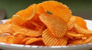 هل البطاطس الشيبس مضر للحامل