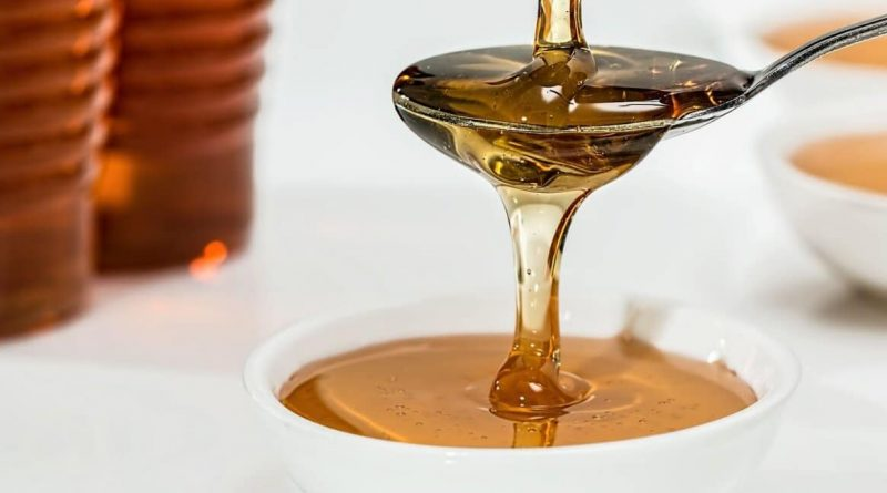 تجربتي مع العسل للعين