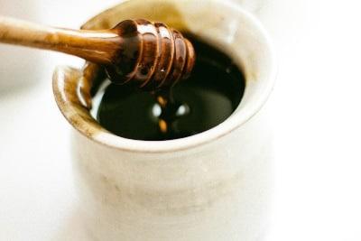 علاج التهاب الجيوب الأنفية بالعسل