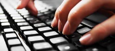 بحث عن مدخل البيانات