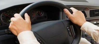 قيادة السيارة في المنام