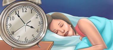 هل كثرة النوم تبطل الصيام
