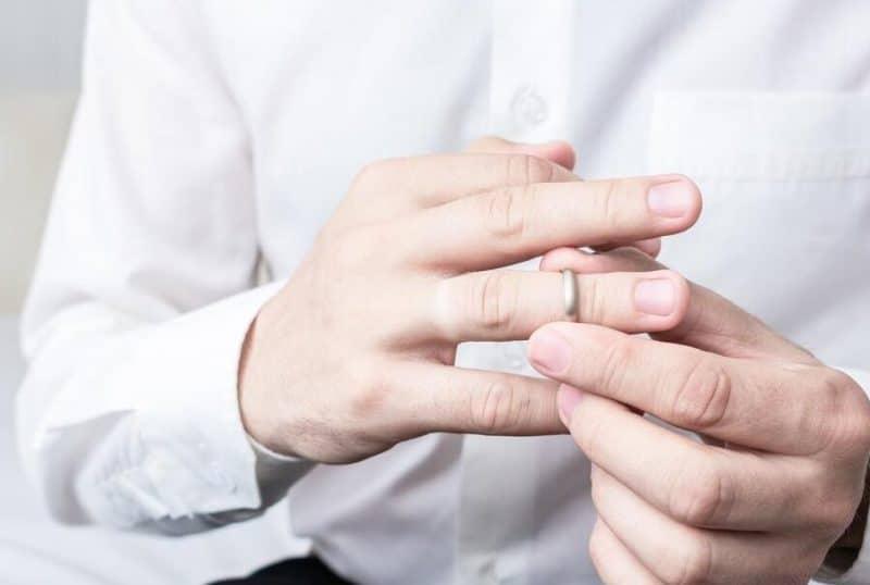 الطلاق في رمضان