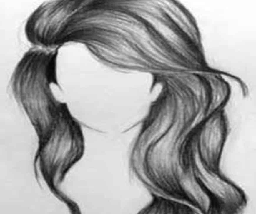 تسريحات شعر مفتوح