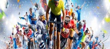 معلومات عن الرياضة