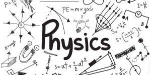معلومة إثرائية عن الفيزياء